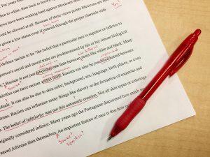 What is proofreading? Mundus Verborum